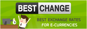 Electronic money exchanger list