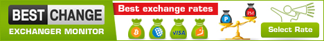 Online-money exchanger rating
