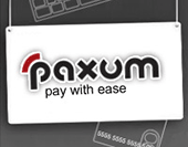 Description of payment system Paxum, how to exchange Paksum
