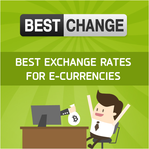 Electronic money exchanger rating